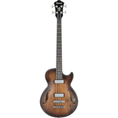 IBANEZ AGBV200A TCL ARTCORE DISTRESSED TOBACCO BURST LOW GLOSS
