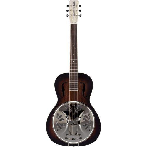 Resonator guitars