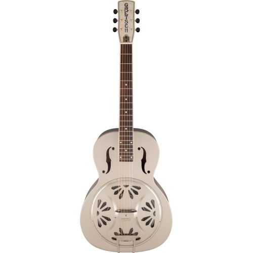 GRETSCH GUITARS G9221 BOBTAIL STEEL ROUNDNECK A.E
