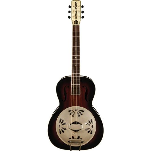 GRETSCH GUITARS G9240 ALLIGATOR BISCUIT ROUNDNECK