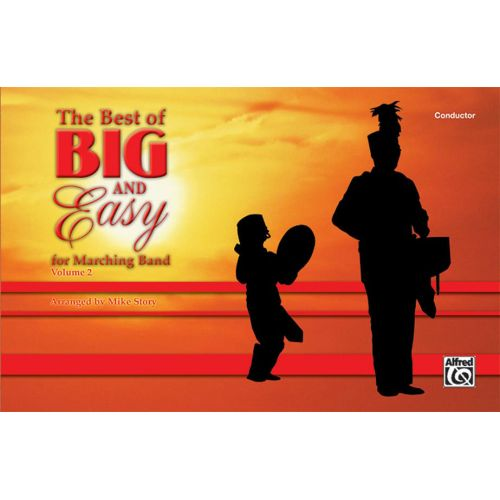 ALFRED PUBLISHING STORY MICHAEL - BEST OF BIG AND EASY II - SCORE