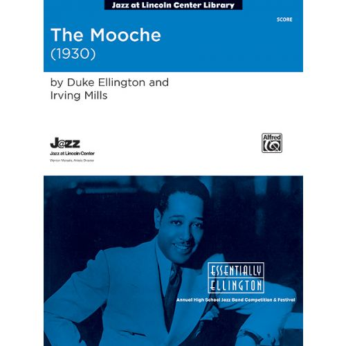 ALFRED PUBLISHING ELLINGTON DUKE - THE MOOCHE SCORE - SCORES