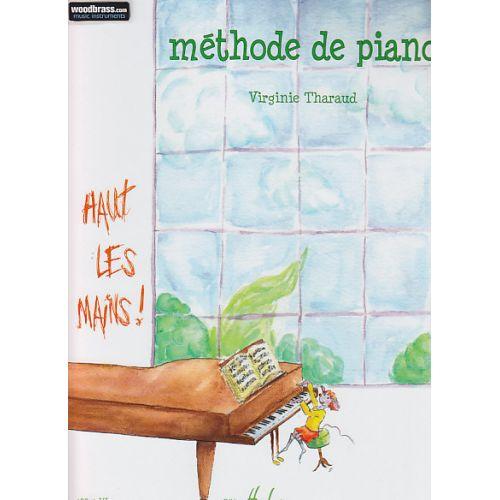 LEMOINE THARAUD V. - HAUT LES MAINS - PIANO
