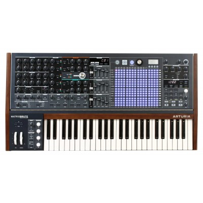 Synth analogici
