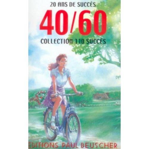 PAUL BEUSCHER PUBLICATIONS 20 ANS DE SUCCÈS 1940-1960