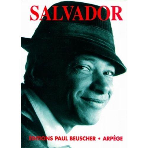 PAUL BEUSCHER PUBLICATIONS SALVADOR HENRI - HENRI SALVADOR - PVG