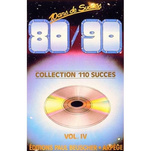PAUL BEUSCHER PUBLICATIONS 10 ANS DE SUCCÈS 1980-1990 VOL.1