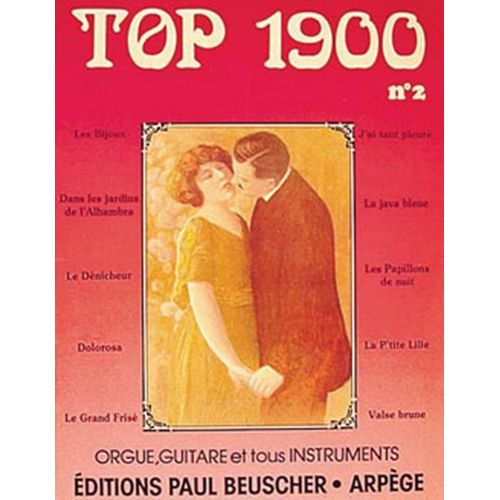 PAUL BEUSCHER PUBLICATIONS TOP 1900 VOL.2 - PVG