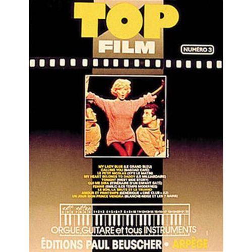 PAUL BEUSCHER PUBLICATIONS TOP FILMS VOL.3 - PVG