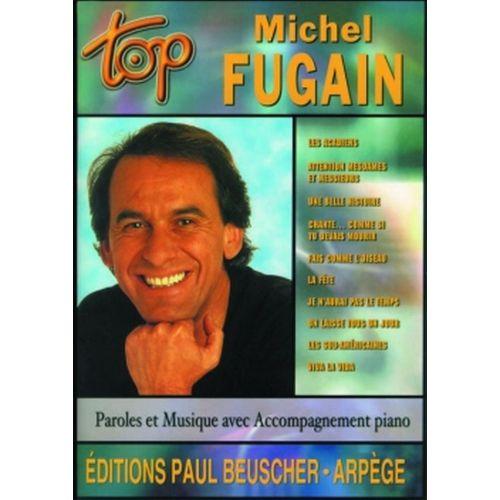 PAUL BEUSCHER PUBLICATIONS FUGAIN MICHEL - TOP FUGAIN - PVG
