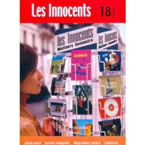 BOOKMAKERS INTERNATIONAL INNOCENTS - MEILLEURS SOUVENIRS - PVG