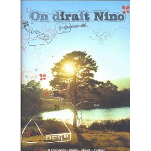 PAUL BEUSCHER PUBLICATIONS FERRER NINO - ON DIRAIT NINO - PVG