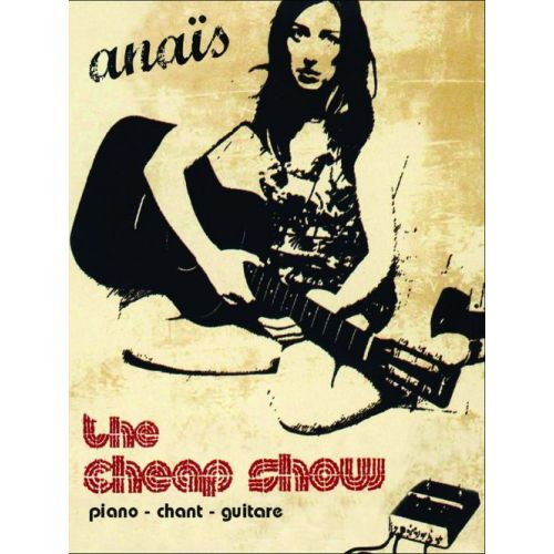 PAUL BEUSCHER PUBLICATIONS ANAIS - THE CHEAP SHOW - PVG