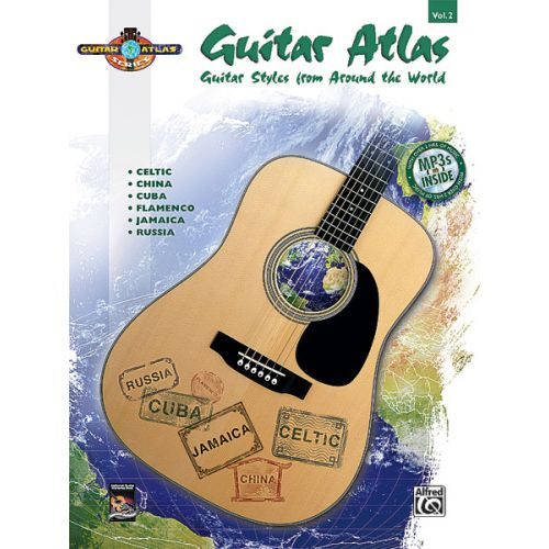 Guitare tablatures