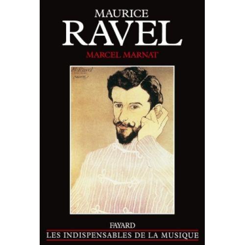 FAYARD MARNAT M. - RAVEL