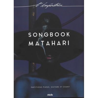 AEDE MUSIC L IMPERATRICE - MATAHARI - PVG