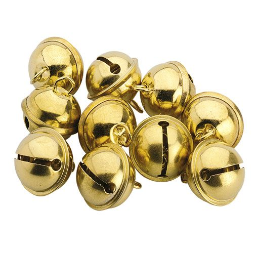 FUZEAU 10 MEDIUM BELLS SET