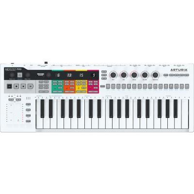 Master-Keyboards 25 Tasten