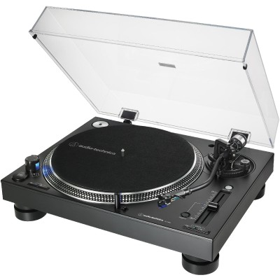 AUDIO TECHNICA AT-LP140XP - BK