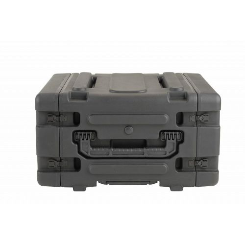 SKB 3SKB-R04U20W - 4U INDUSTRIAL SHOCK MOUNT RACK