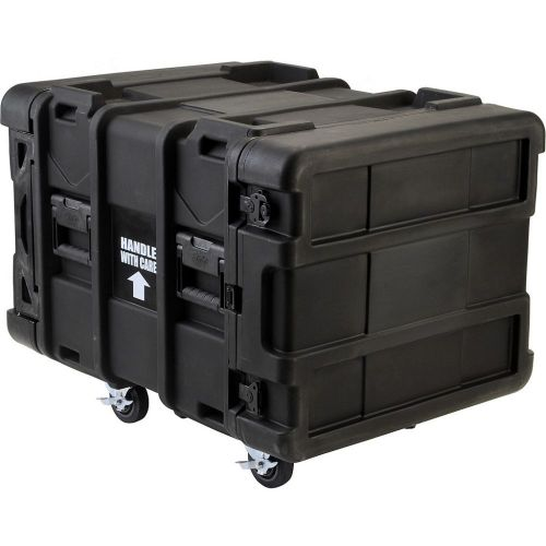 SKB 3SKB-R908U24 - 8U INDUSTRIAL SHOCK MOUNT RACK