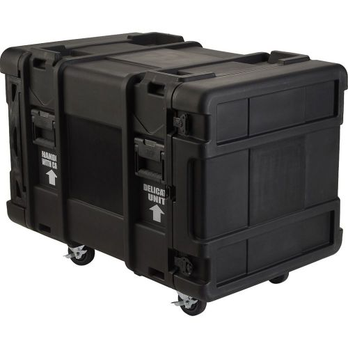 SKB 3SKB-R910U28 - 10U INDUSTRIAL SHOCK RACK 28