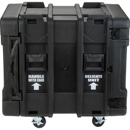 SKB 3SKB-R912U24 - 12U INDUSTRIAL SHOCK MOUNT RACK