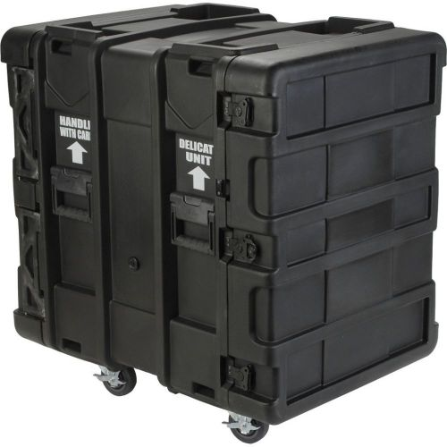 SKB 3SKB-R914U24 - FLIGHT CASE RACK 14U PROFONDEUR 24