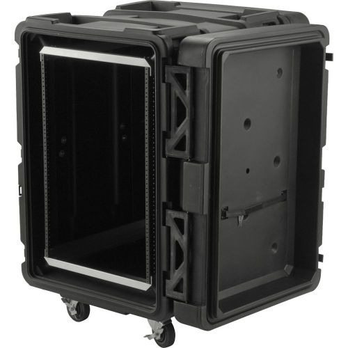 SKB 3SKB-R916U24 - 16U INDUSTRIAL SHOCK MOUNT RACK