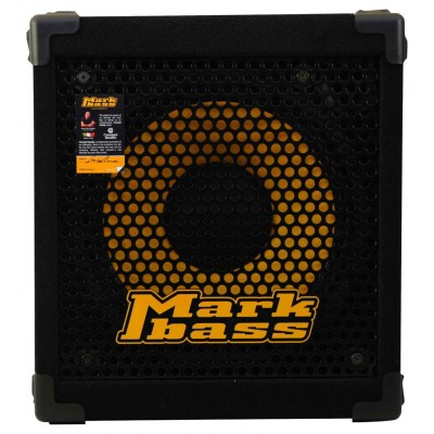 MARKBASS NEW YORK 121 1X12 PIEZO 400W 8 OHMS