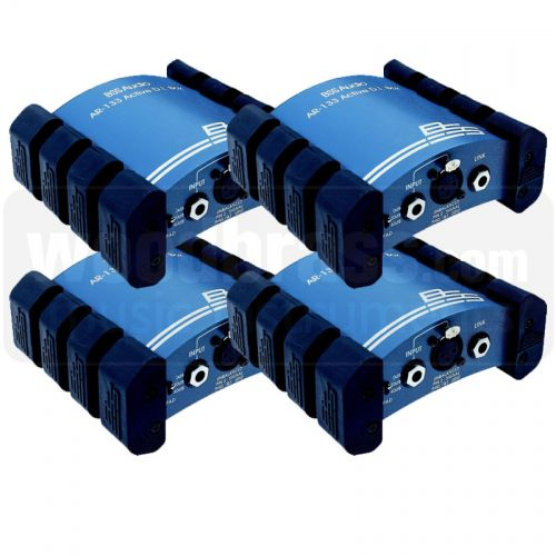 BSS BSS AR 133 (4 PIECES)