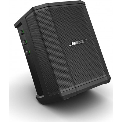 Bose S1 Pro System Sonorisation Enceinte Active Woodbrass