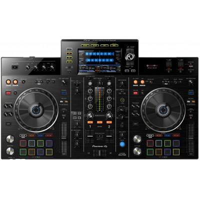 Mixers numériques