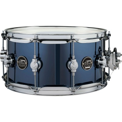 DW DRUM WORKSHOP CAJA PERFORMANCE FP - 14X6,5 CHROME SHADOW - DRPF6514SSCH