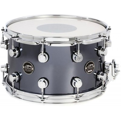 DW DRUM WORKSHOP CAJA PERFORMANCE FP - 14X8 CHROME SHADOW - DRPF0814SSCH
