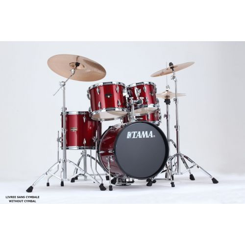 TAMA IP58H6-CPM - KIT IMPERIALSTAR JAZZ 18