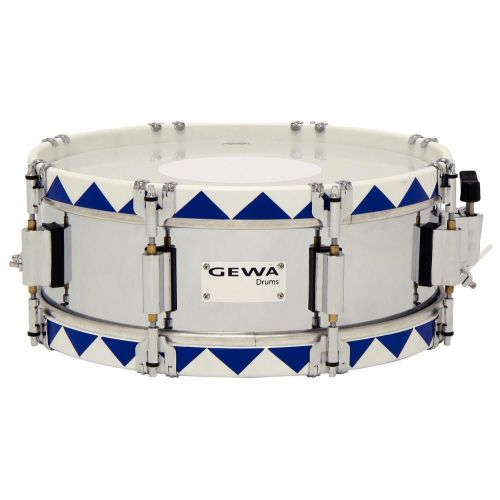 GEWA HISTORIC - MARCHING SNARE DRUM - 14