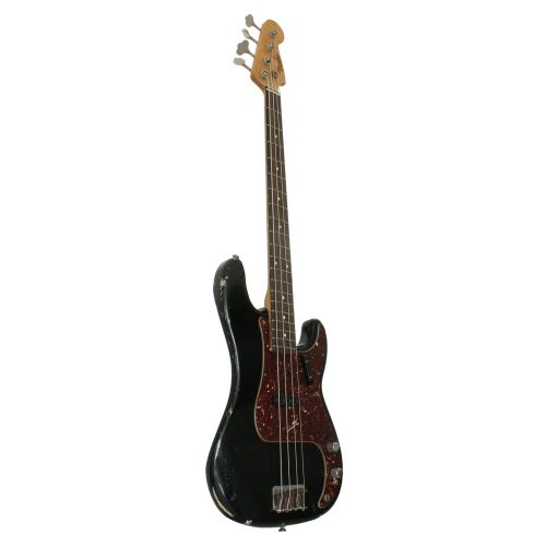 Custom Shop bass