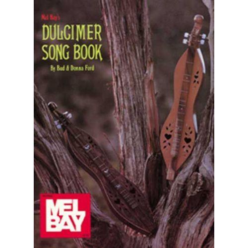 MEL BAY FORD BUD - DULCIMER SONG BOOK - DULCIMER