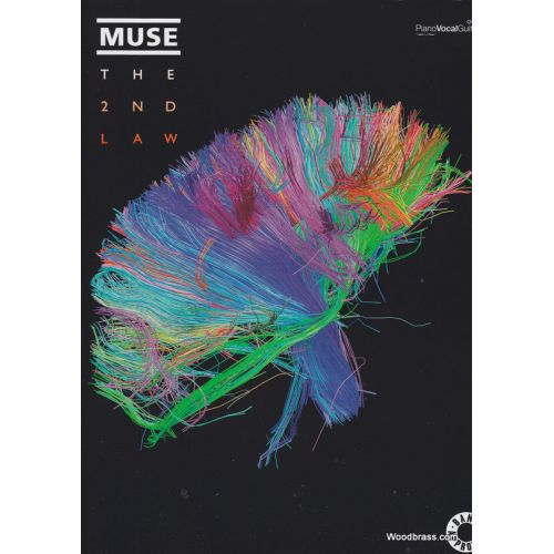 FABER MUSIC MUSE - THE 2ND LAW - PVG