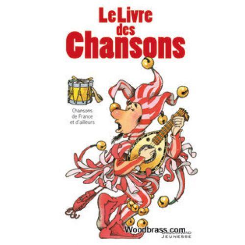 GALLIMARD SABATIER R, C. - LE LIVRE DES CHANSONS
