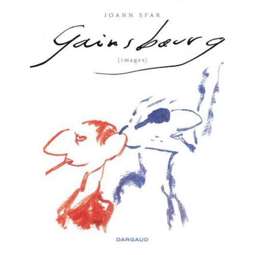 DARGAUD SFAR JOANN - GAINSBOURG (IMAGES)