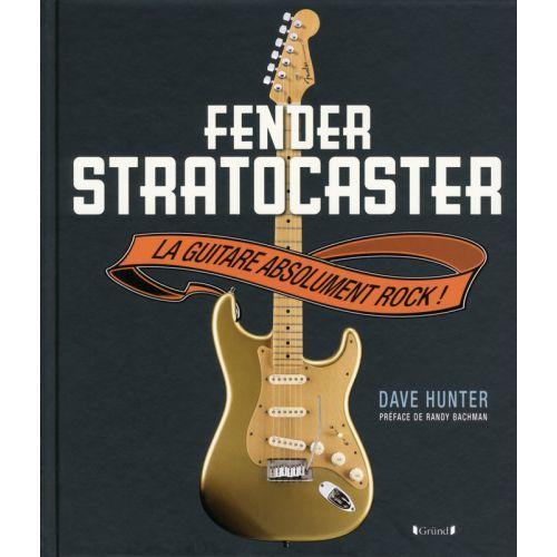 GRUND DAVE HUNTER - FENDER STRATOCASTER