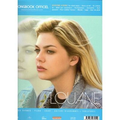 BOOKMAKERS INTERNATIONAL LOUANE - CHAMBRE 12 / LOUANE - LE SONGBOOK OFFICIEL (2 ALBUMS) - PVG