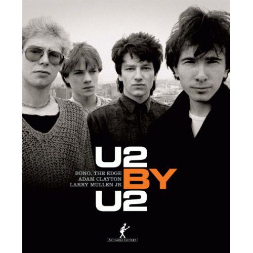 AU DIABLE VAUVERT U2 BY U2