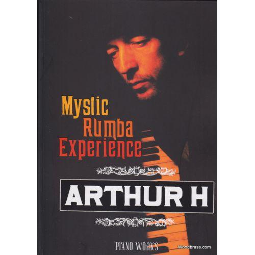 UNIVERSAL MUSIC PUBLISHING ARTHUR H - MYSTIC RUMBA - PIANO WORKS