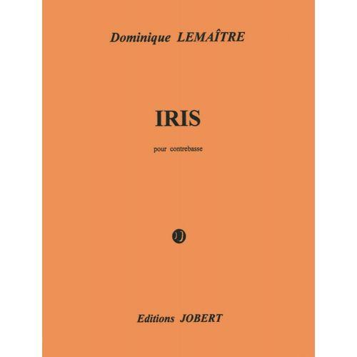 JOBERT LEMAITRE DOMINIQUE - IRIS - CONTREBASSE