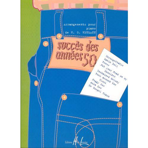 LEMOINE HEUMANN H.G. - SUCCES DES ANNEES 50 - CLAVIER