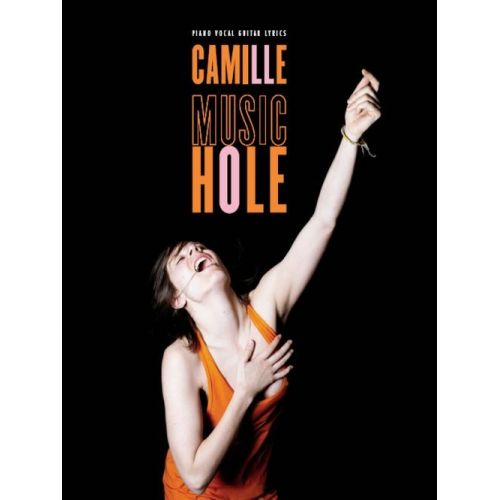 PAUL BEUSCHER PUBLICATIONS CAMILLE - MUSIC HOLE - CHANT, GUITARE TAB