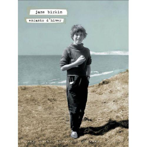 BOOKMAKERS INTERNATIONAL BIRKIN JANE - ENFANTS D'HIVER - PVG TAB